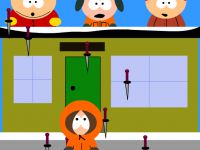 Abreagier Spiel Töte Kenny nicht
